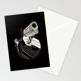Son of Death Stationery Cards