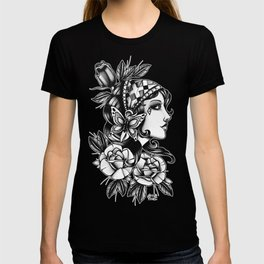 Gipsy Girl - TATTOO T-shirt