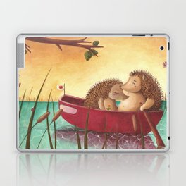 A life together Laptop & iPad Skin