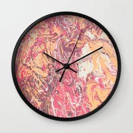 Hillier Wall Clock