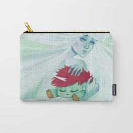 West Wind Carry-All Pouch