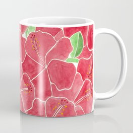 Exotic clavelon Coffee Mug