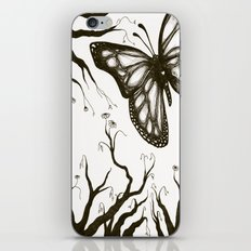 Anthropocene iPhone Skin