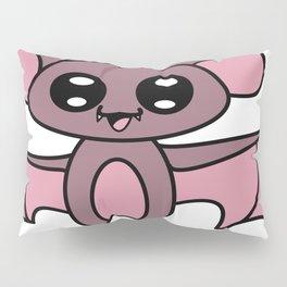 Yoru the kawaii bat who was afraid of the dark Pillow Sham