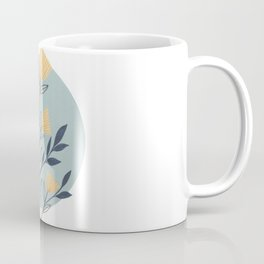 Sanctuary II Coffee Mug