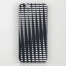 2012 Moon Phases iPhone & iPod Skin