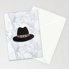 B L A C K H A T Stationery Cards