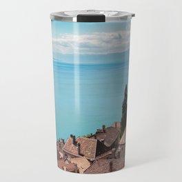 Dubrovnik, Croatia Travel Mug