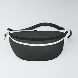 Plant Powered - Weed Leaf Plant Fanny Pack