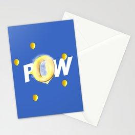 ONMTP - BIG POW Stationery Cards
