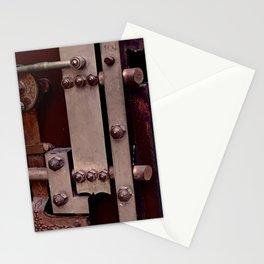 Safe Stationery Cards