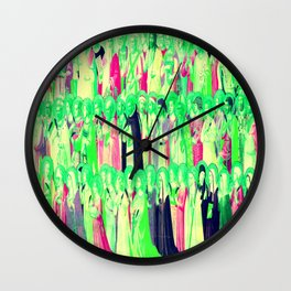Fra Angelico  Wall Clock