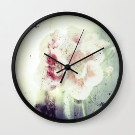 For A Friend Wall Clock
