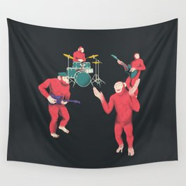 Adventure! Wall Tapestry