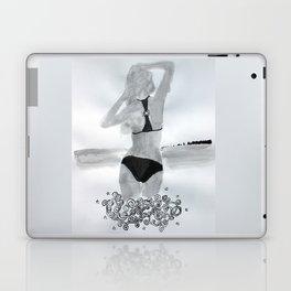 Model01 Laptop & iPad Skin
