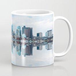 Boston reflection Coffee Mug