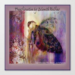 Sulamith Wulfing - Transfiguration Canvas Print