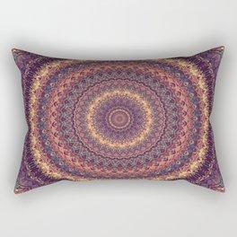 Mandala 590 Rectangular Pillow
