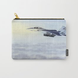 F-15 Eagle Aircraft Carry-All Pouch