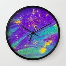 AUREA MARE Wall Clock