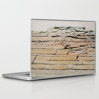 cracked Laptop & iPad Skins featuring Cracked by SSHoward