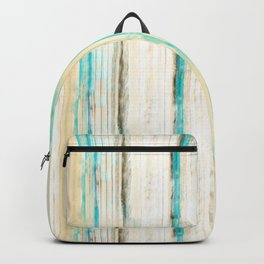 Toes In The Sand Collection Backpack