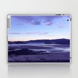 Sunset at  Loch Eil Laptop & iPad Skin