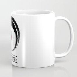 Night Fury Coffee Mug