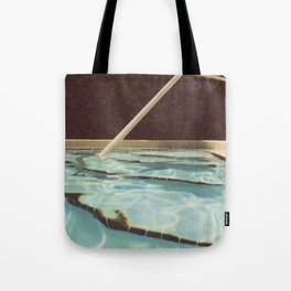 To Summer Tote Bag