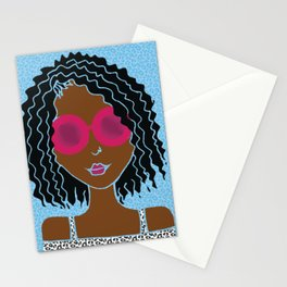 Lesley Stationery Cards