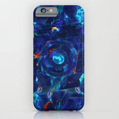 Parthéna (Abstract 51) Slim Case iPhone 6s