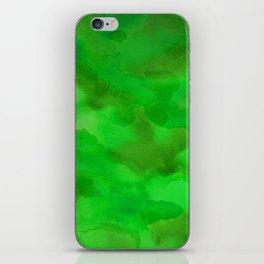 between every two pines - john muir iPhone Skin