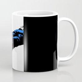 Punk Rock Ist Nicht Tot Coffee Mug