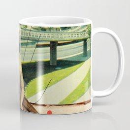 Give & Thank You Coffee Mug