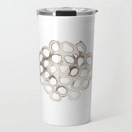 Nuclei Travel Mug