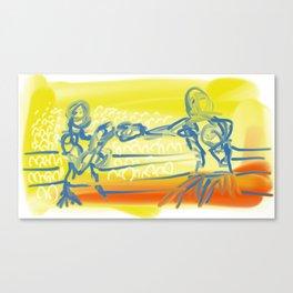 Boxed Canvas Print