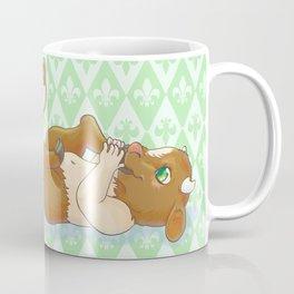 Baby Minotaur Coffee Mug