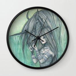 Pure Souls Wall Clock
