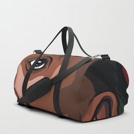 '92 Pac Duffle Bag