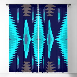 Indian Designs 105 Blackout Curtain