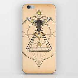 The Mystic iPhone Skin