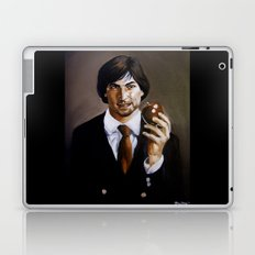 We'll Miss You, Steve.  Laptop & iPad Skin