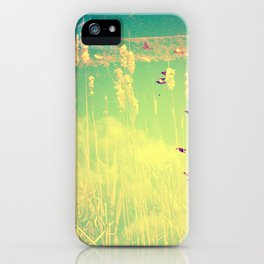 Free Association 2.0 iPhone Case