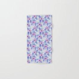 Honolua Light blue Hand & Bath Towel