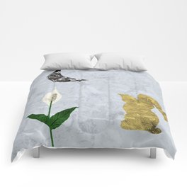 The Bunny Collection - Waning Moon Comforters