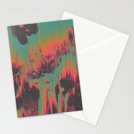 Naughty by Nature Stationery Cards