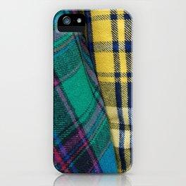 Bolt-Woods iPhone Case