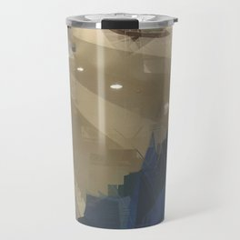 From A Heart Like Glass Travel Mug