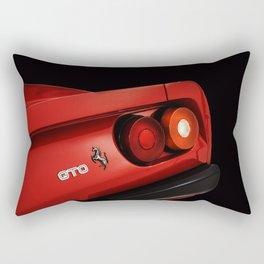 The 1985 288 GTO Rectangular Pillow