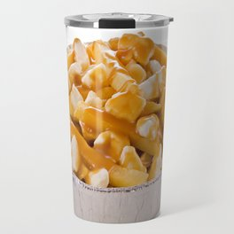 Poutine Travel Mug